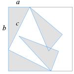 pythagoraan_lause